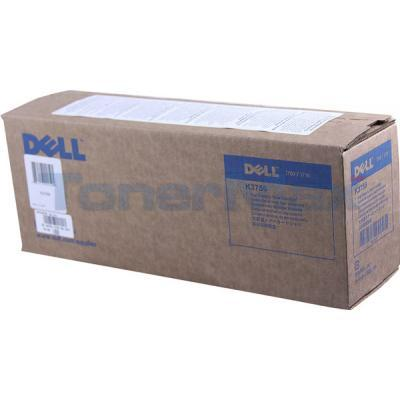 DELL 1700 TONER CARTRIDGE BLACK HY RP